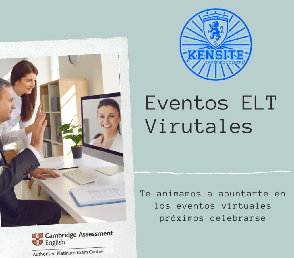 eventos virtuales kensite.
